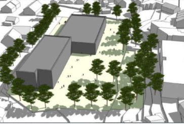 Start Neubau Grundschule: Warten auf Entscheidung im Stadtrechtsausschuss