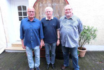 Senioren-Union: Vorstand neu gewählt