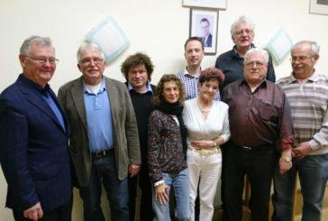 SPD Vorstand Laubenheim neu gewählt