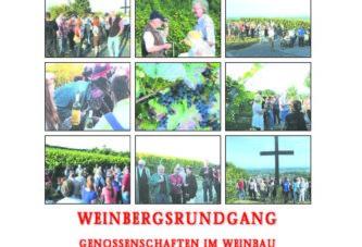 SPD Weinbergsrundgang