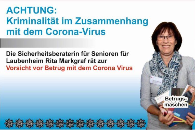 Betrugsmaschen mit Corona-Impfungen